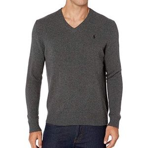 Polo Ralph Lauren Wool Cashmere Sweater NWT - M
